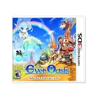 Nintendo Ever Oasis - 3DS