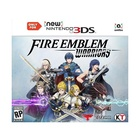 Nintendo Fire Emblem Warriors, 3DS