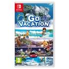 Nintendo Go Vacation - Switch