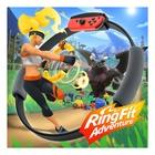 Nintendo HAC Ring Fit Adventure videogioco Nintendo Switch ITA