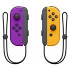 Nintendo Joy-Con Gamepad Nintendo Switch Analogico/Digitale Bluetooth Nero, Arancione, Porpora
