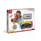 Nintendo Labo VR Kit Trial Set