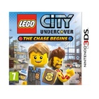Nintendo LEGO City Undercover: The Chase Begins - Nintendo 3DS