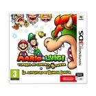 Nintendo Mario & Luigi: Viaggio al centro di Bowser + Le avventure di Bowser Junior 3DS