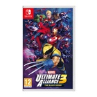 Nintendo Marvel Ultimate Alliance 3: The Black Order Nintendo Switch