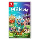 Nintendo Miitopia Basic Nintendo Switch