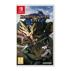 Nintendo Monster Hunter Rise Switch
