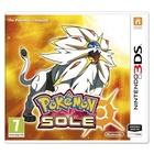 Nintendo Pokémon Sole - Nintendo 3DS