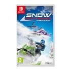 Nintendo Snow Moto Racing Freedom - Switch