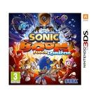 Nintendo Sonic Boom: Fire & Ice - 3DS
