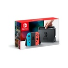 "Nintendo Switch + 35€ Voucher eShop 6.2"" Touch 32 GB Wi-Fi"