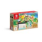 "Nintendo Switch 6.2"" Touch 32 GB Wi-Fi Nero, Blu, Verde + Animal Crossing: New Horizons"