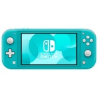 "Nintendo Switch Lite 5.5"" Touch 32 GB Wi-Fi Celeste"