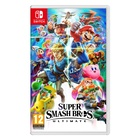 Nintendo Super Smash Bros Ultimate - Nintendo Switch