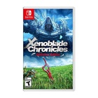 Nintendo Xenoblade Chronicles: Definitive Edition SW Nintendo