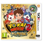 Nintendo Yo-Kai Watch 2: Polpanime - 3DS