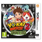 Nintendo Yo-Kai Watch 2: Spiritossi - 3DS