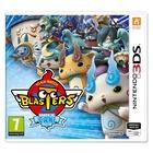 Nintendo Yo-Kai Watch Blasters: Banda dei Cani Pallidi - Nintendo 3DS