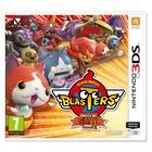 Nintendo Yo-Kai Watch Blasters: Cricca dei gatti rossi - 3DS