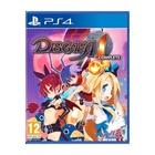 NIS Disgaea 1 Complete PS4