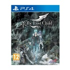 NIS The Lost Child PS4