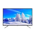 "NODIS ND-55UDSA 55"" 4K Ultra HD Smart TV Wi-Fi Nero, Argento"