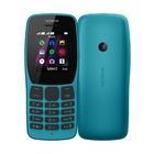 """Nokia 110 1.77"""" Doppia SIM Blu"""