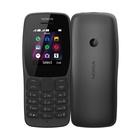 """Nokia 110 1.77"""" Doppia SIM Nero"""