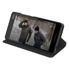 """Nokia 8P00000012 custodia per cellulare 14 cm (5.5"""") Custodia a libro Nero"""