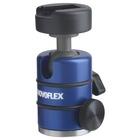 Novoflex M-NEIGER Testa per treppiede Nero, Blu Palla