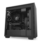 NZXT H710 Midi ATX Tower Nero