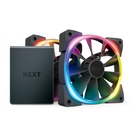 NZXT HF-2812C-D1 LED 12cm 1500rpm Multicolore