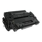 Ollo Compatibili CE255A Toner Nero da 6000 pagine
