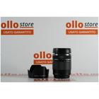 Olympus M.Zuiko Digital 14-150mm f/4.0-5.6 ED II Nero Usato