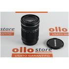 Olympus M.Zuiko Digital 40-150mm f/4.0-5.6 R Nero Usato