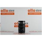 Olympus M.Zuiko Digital ED 12-50mm f/3.5-6.3 EZ Nero Usato