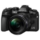 Olympus OM-D E-M1 MARK III + M.Zuiko Digital ED 12-40mm f/2.8 Pro