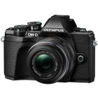Olympus OMD E-M10 Mark III + M.Zuiko Digital 14-42mm f/3.5-5.6 R II Nero ESPOSIZIONE