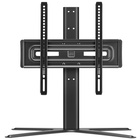 """OneforAll WM4471 TV Stand TableTop Solid TURN 90 65"""" Nero"""