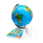 Oregon Scientific Oregon SmartGlobe Adventure V2.0 giocattolo interattivo