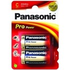 Panasonic 1x2 Pro Power LR 14 Baby