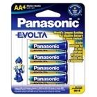 Panasonic 1x4 Evolta LR 6 Mignon