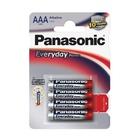 Panasonic Everyday Power Single-use battery AAA Alcalino