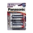 Panasonic Everyday Power Single-use battery D'Alcalino