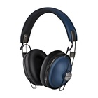 Panasonic HTX90NE Stereofonico Cuffie Blu