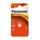 Panasonic Lithium Power Single-use battery CR1025 Litio