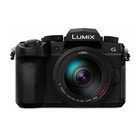 Panasonic Lumix G90 + 14-140mm f/3.5-5.6 Asph Power O.I.S.
