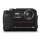 Panasonic Lumix FT7 Nera