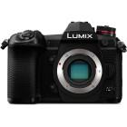 Panasonic Lumix G9 Body DEMO