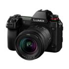 Panasonic Lumix S1 + Lumix S 20-60mm f/3.5-5.6 + V-Log